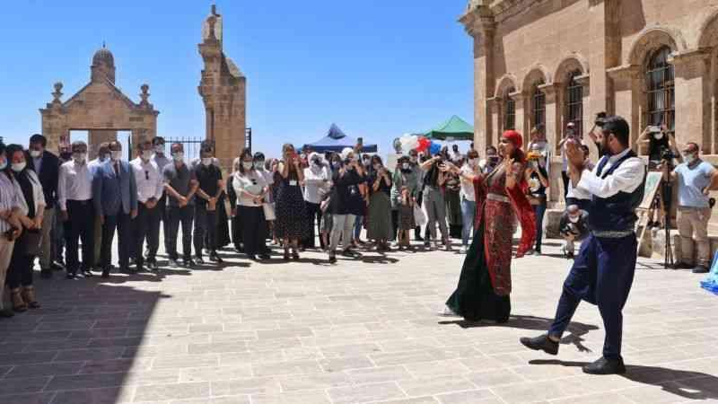 Mardin, Siirt ve Şırnak kültürü bir arada