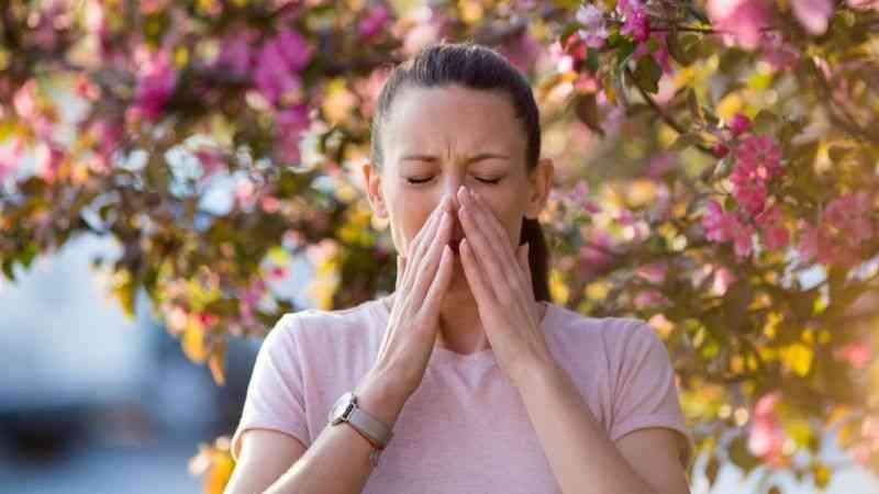 """""""Yeni nesil testlerle 300'e yakın alerjik madde saptanabilir"""""""