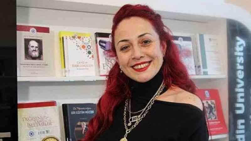 Akademisyen Aylin Sözer'in katil zanlısı için ağırlaştırılmış müebbet ve 35 yıla kadar hapis istendi