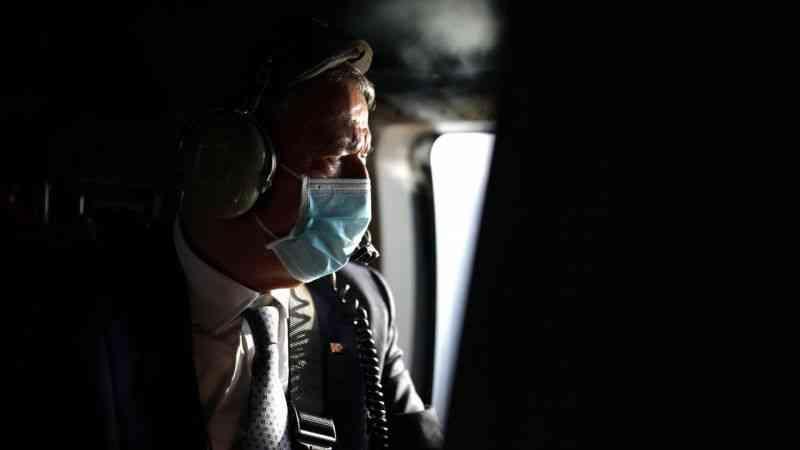 Milli Savunma Bakanı Akar, Gelibolu Fırkateyni'nde açıklamalarda bulundu