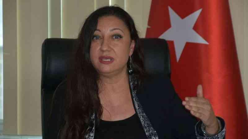 Prof. Dr. Elipek: ''Marmara'da asıl sorun dipte''