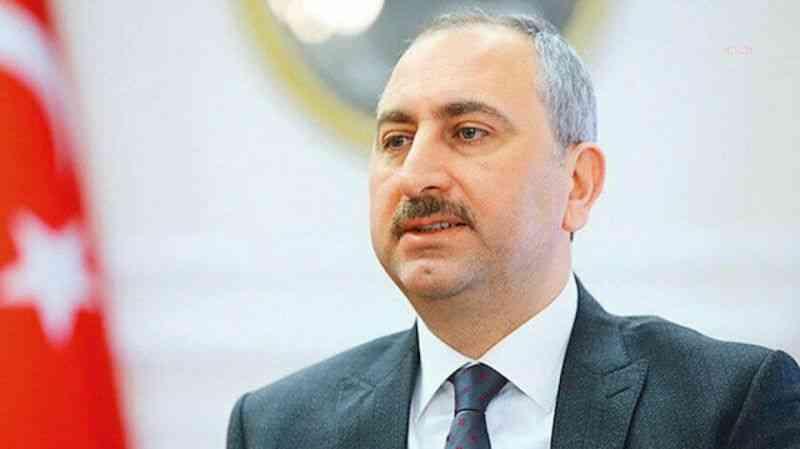 """Adalet Bakanı Gül: """"Avukata saldırıyı, yargı ve adalete saldırı kabul ediyoruz"""""""