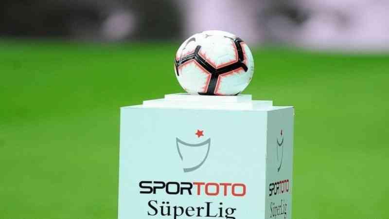 Süper Lig takımlarının 2021-2022 sezonundaki harcama limitleri belli oldu