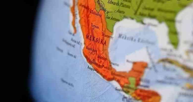 Meksika'nın ABD sınırındaki Tamaulipas eyaletinde düzenlenen silahlı saldırılarda 15 kişi öldü