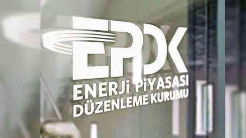 EPDK: Hidrolik kaynağa dayalı fazla üretimi akredite kurum ölçmeyecek