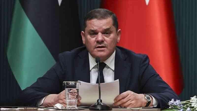 Libya Başbakanı Dibeybe, Hafter saldırıları nedeniyle iki yıldır kapalı olan sahil yolunun açıldığını duyurdu