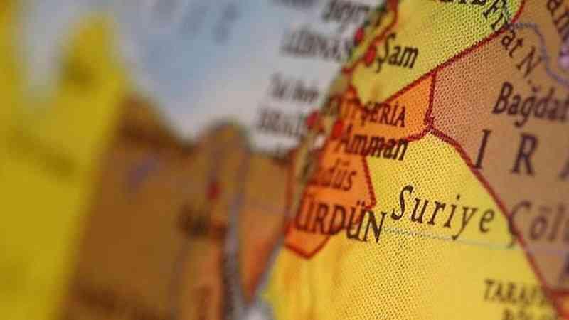 """Ürdün'deki BM Sözcüsü: """"Mülteciler vatanlarında barış ve huzur içinde yaşamayı ümit ediyor"""""""