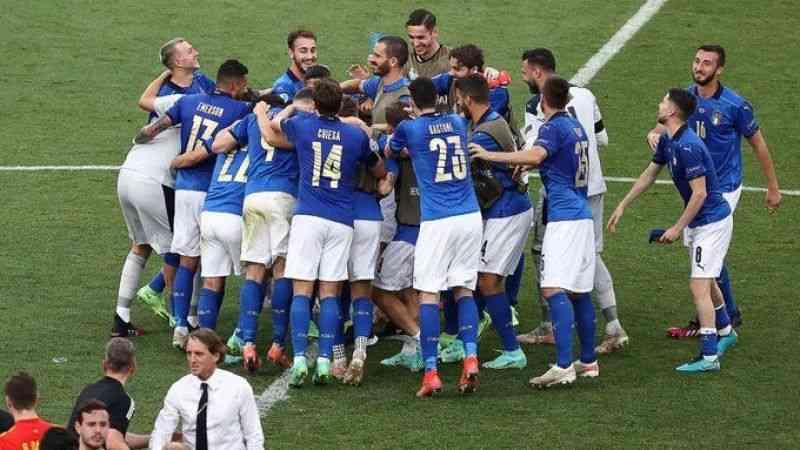 İtalya, Galler'i 1-0 yendi