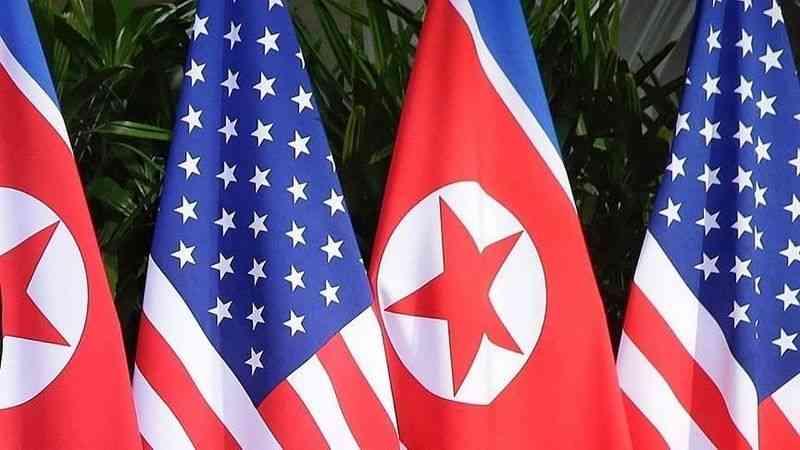 ABD'nin Kuzey Kore temsilcisi Pyongyang yönetiminin, müzakere teklifine olumlu yanıt vermesini bekliyor
