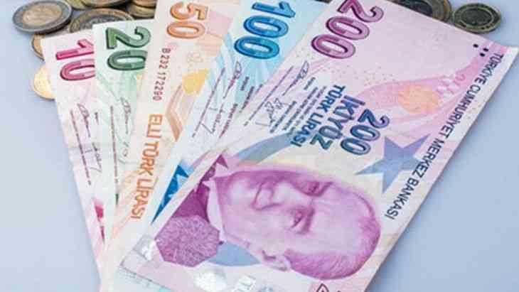 Türkiye'nin kişi başına gayrisafi yurt içi hasıla (GSYH) endeks değeri 64 oldu
