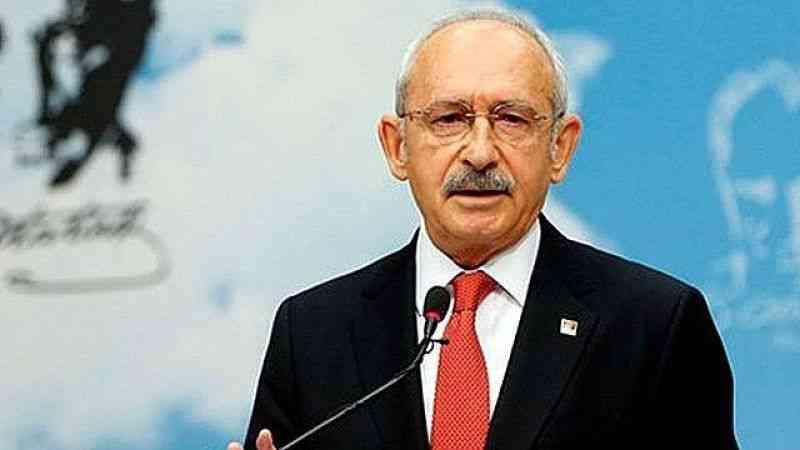 """Kılıçdaroğlu'na """"gömün"""" diyen sanık: Gömün demedim, büyütmeyelim dedim"""