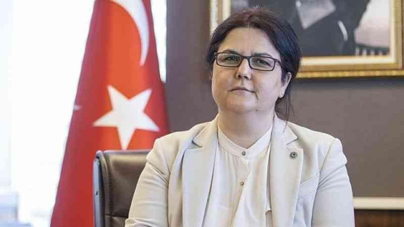 """Aile ve Sosyal Hizmetler Bakanı Yanık: """"Aile Eğitim Programımızdan 2,2 milyon kişi yararlandı"""""""