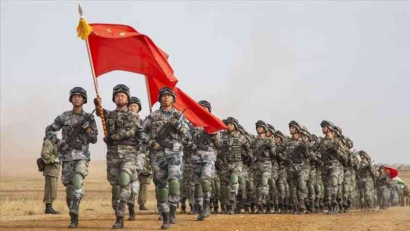 Çin, Afganistan'daki vatandaşlarına şiddet eylemlerinin artma ihtimaline karşı ülkeyi terk etme çağrısı yaptı