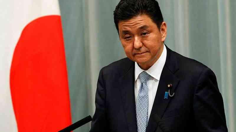 Japonya, Avrupa'yı Çin ile mücadelede Hint Pasifik'te daha güçlü askeri varlık bulundurmaya çağırdı