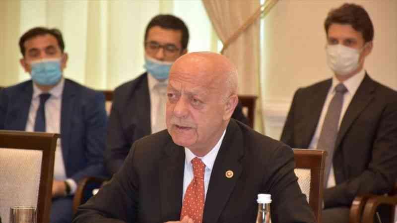 Özbekistan TÜRKPA'ya üye olma kararı aldı