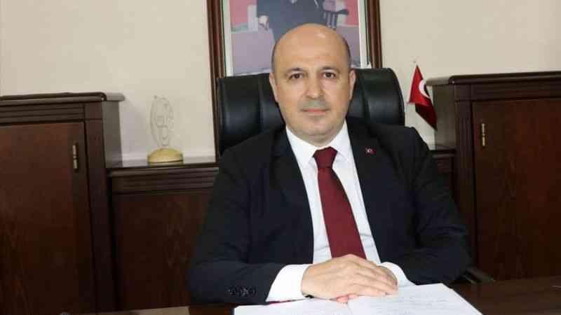 """Adana Sağlık Müdürü Halil Nacar'dan sırası gelenlere """"Kovid-19 aşısı yaptırın"""" çağrısı"""