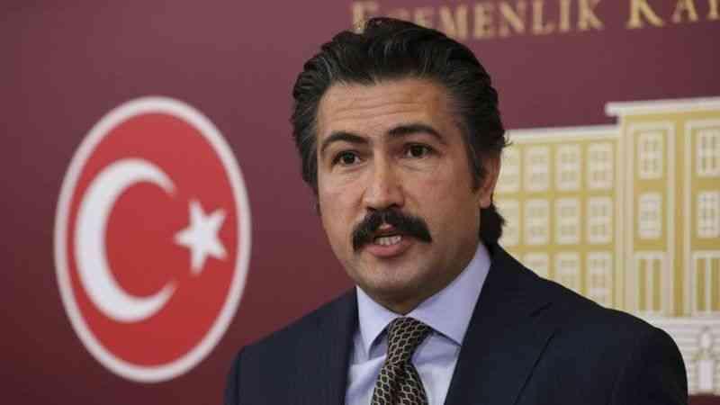 """""""Kılıçdaroğlu'nun, Cumhurbaşkanımızın milli güvenlik sorunu olduğu ifadesini lanetliyoruz, telin ediyoruz"""""""