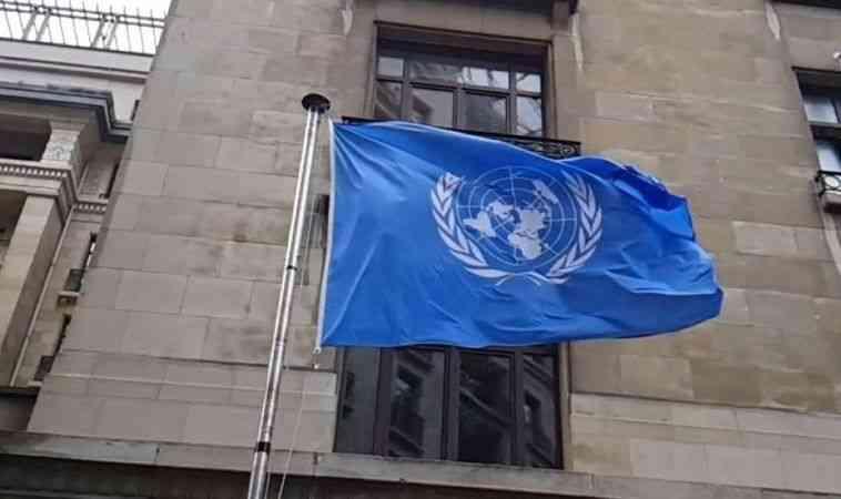 BM, Afganistan'dan yabancı askerlerin çekilmesi ve Taliban'ın durumunu değerlendirdi