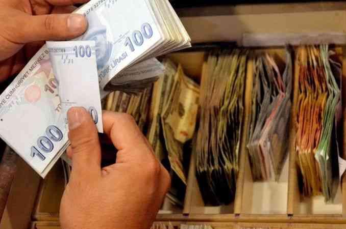 IFC ve EBRD'den sağlanan kredilerde kaynak kullanımı destekleme fonu kesintisi sıfırlandı