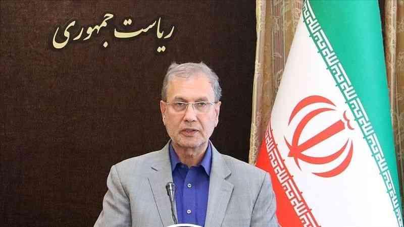 """İran Hükümet Sözcüsü Rebii: """"Nükleer anlaşma iç siyaset ve seçim sonuçlarıyla ilgili bir konu değildir"""""""