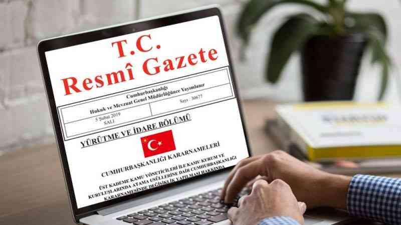 """""""Türkiye Uluslararası Doğrudan Yatırım Stratejisi""""ne ilişkin Cumhurbaşkanlığı Genelgesi yayımlandı"""