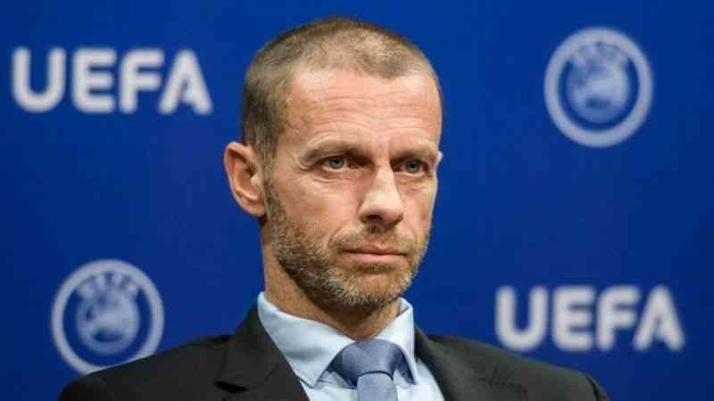 EURO 2020 yarı final ve final maçlarına 60 binin üzerinde seyirci alınabilecek