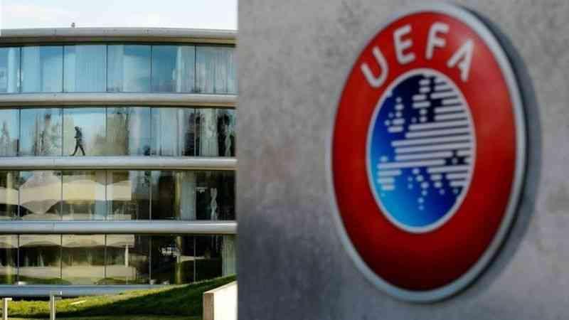 UEFA, yarı final ve final maçlarını Wembley'den almayı planlamıyor