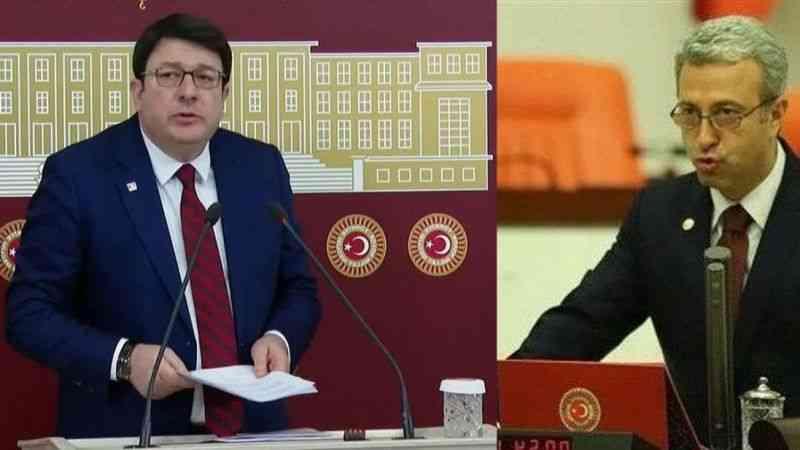 CHP, 'fetö borsası' iddiaları için meclis araştırması istedi