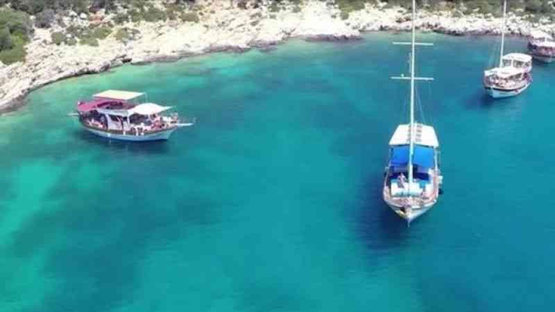 """Gemi ve yat ihracatçılarının maliyetleri """"nispi ödeme tutarı indirimi"""" ile azalacak"""