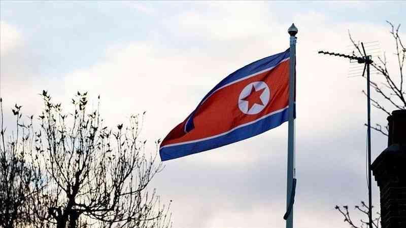 Tokyo'daki üçlü zirve sonrası Kuzey Kore'den yeni füze denemesi