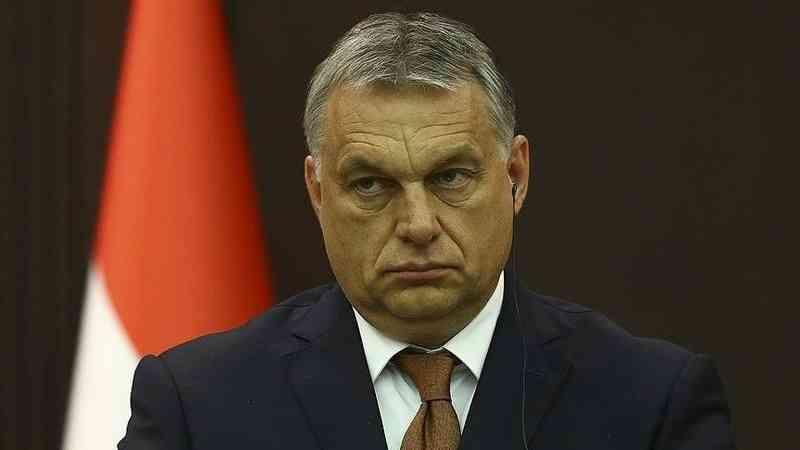 Macaristan Başbakanı Orban'dan eşcinselliğe karşı yasayı eleştiren AB'ye tepki