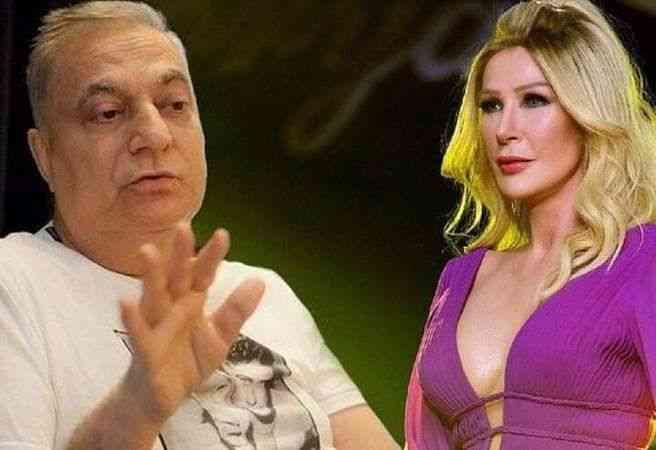 Mehmet Ali Erbil: ''Ben Seda'nın annesine anne derim''