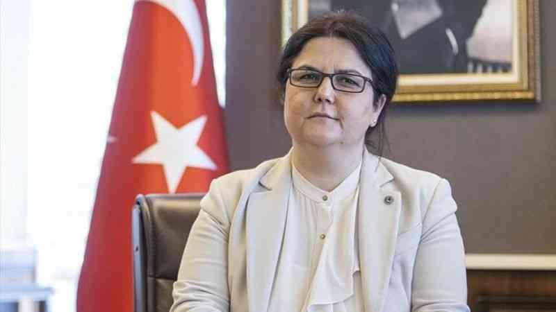 """Bakan Yanık: """"108 bin 262 hanemize daha 1000'er lira ödeme gerçekleştirdik"""""""