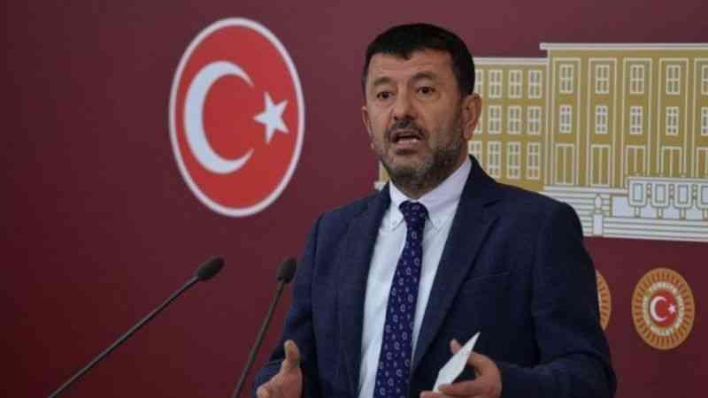 """CHP'li Ağbaba: """"Tek adam rejimi, çalışanın hem gelirini, hem işini, hem de canını elinden aldı"""""""