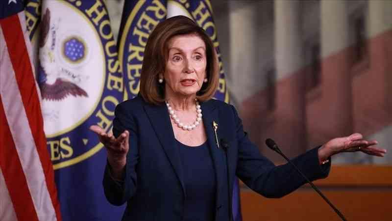 ABD Temsilciler Meclisindeki Demokratlar 6 Ocak Kongre baskınını araştırmak için komite kuruyor