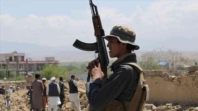 ABD'nin çekildiği Afganistan'da, Taliban'dan korkan yerel işbirlikçiler ABD'ye sığınmak istiyor