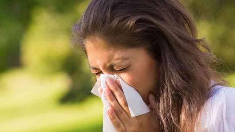 Alerjik rinit hastalığına her yaşta yakalanmak mümkün