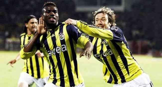 Fenerbahçe'nin eski futbolcularından Yobo, Türkiye'de antrenörlük yapmak istiyor