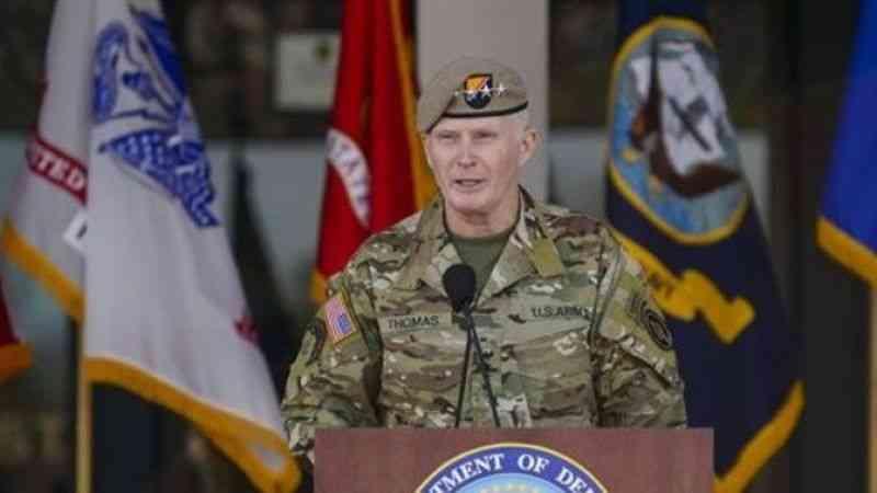 """ABD'nin eski Özel Kuvvetler Komutanından Afganistan açıklaması: """"Maalesef fişi çektik ve sonuç bu"""""""