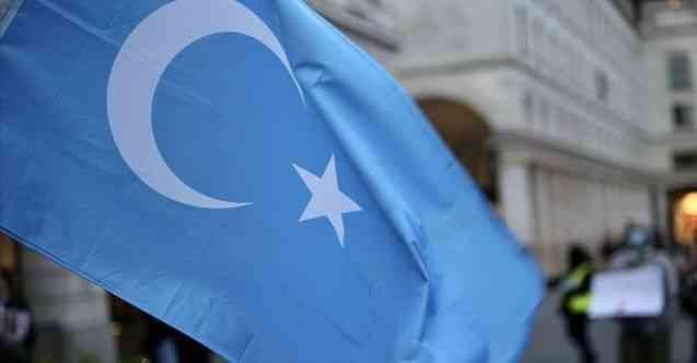 """ABD, Uygur Özerk Bölgesindeki """"zorla çalıştırma"""" uygulamaları nedeniyle bazı Çin şirketlerine kısıtlama getirdi"""