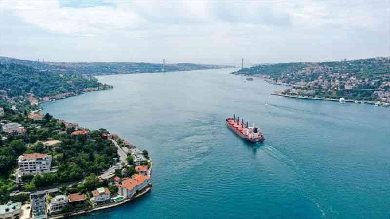 """""""Çılgın Proje"""" Kanal İstanbul'un temeli yarın atılıyor"""