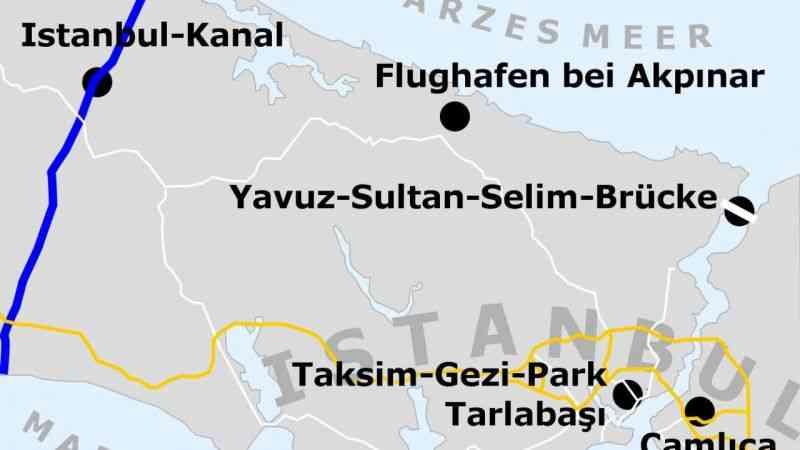 """Ahmet Akın: """"İktidarın inadı uğruna hem çevre hem de ülke ekonomisi ipotek altına alınıyor"""""""