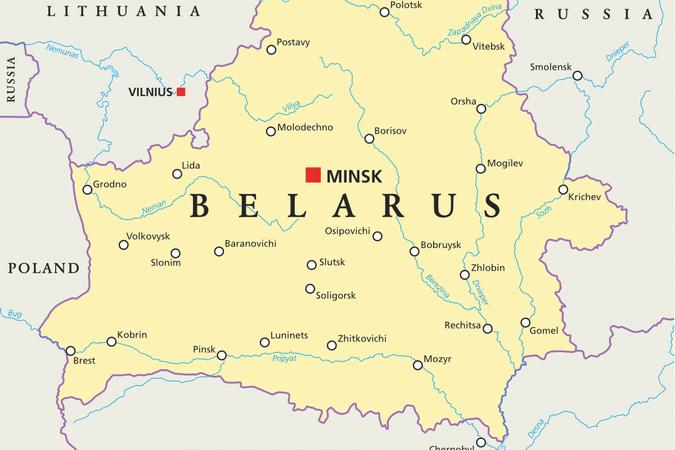 Belarus, Batı'nın yaptırım kararlarına karşılık verecek