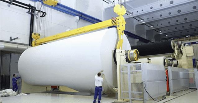 Kağıt ve kağıt ürünleri ihracatı 5 ayda yüzde 15 arttı