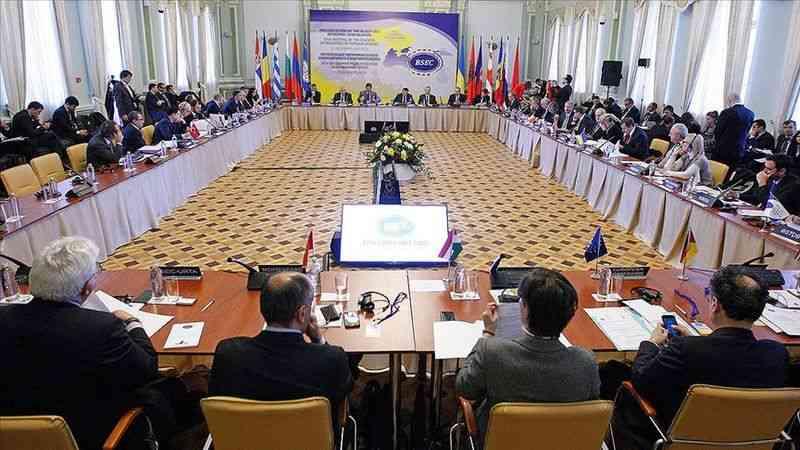 Karadeniz Ekonomik İşbirliği Örgütü 29 yaşında