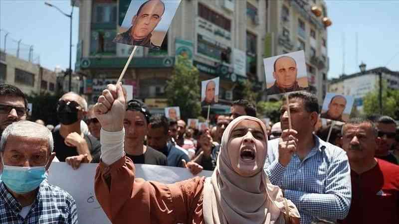Filistinli insan hakları örgütleri: Nizar Benat'ın gözaltında ölümü doğal değil