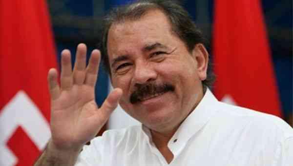 Nikaragua Devlet Başkanı Ortega, gözaltına alınan muhaliflerin ABD ajanı olduğunu iddia etti