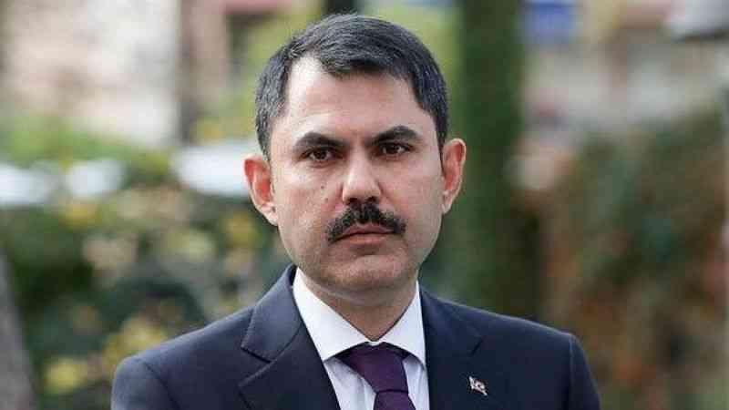 """Bakan Kurum'dan """"Ambalaj Atıklarının Kontrolü Yönetmeliği"""" açıklaması:"""