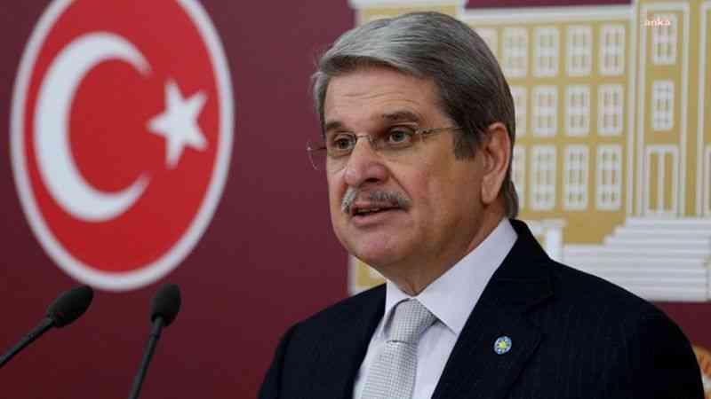 """İYİ Partili Çıray: """"Yeni kapitülasyon süreci ağırlaşıyor!"""""""