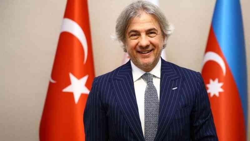 Kültür ve Turizm Bakan Yardımcısı Demircan, Ermenistan'ın Karabağ mezaliminin belgelenmesi gerektiğini söyledi